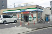 ファミリーマート千種本山店