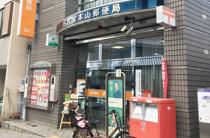 名古屋本山郵便局