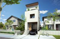 昭和区 長池町  新築分譲住宅 もう間もなく発売です!