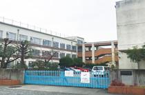 若水中学校