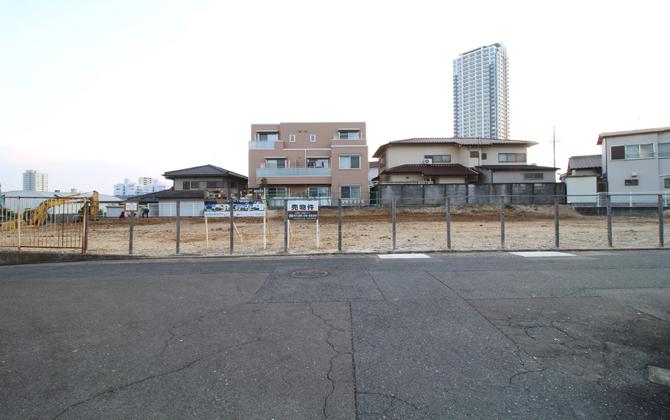 GALLERIA覚王山3