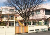 享栄幼稚園