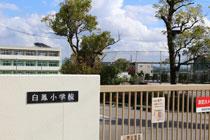 白鳳小学校